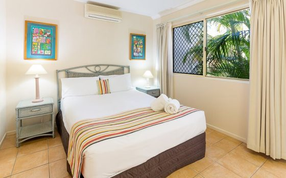 Bedroom-in-one-bed-beachfront-unit (1)