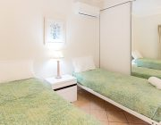 Second-bedroom-Two-bedroom-beachfront-1